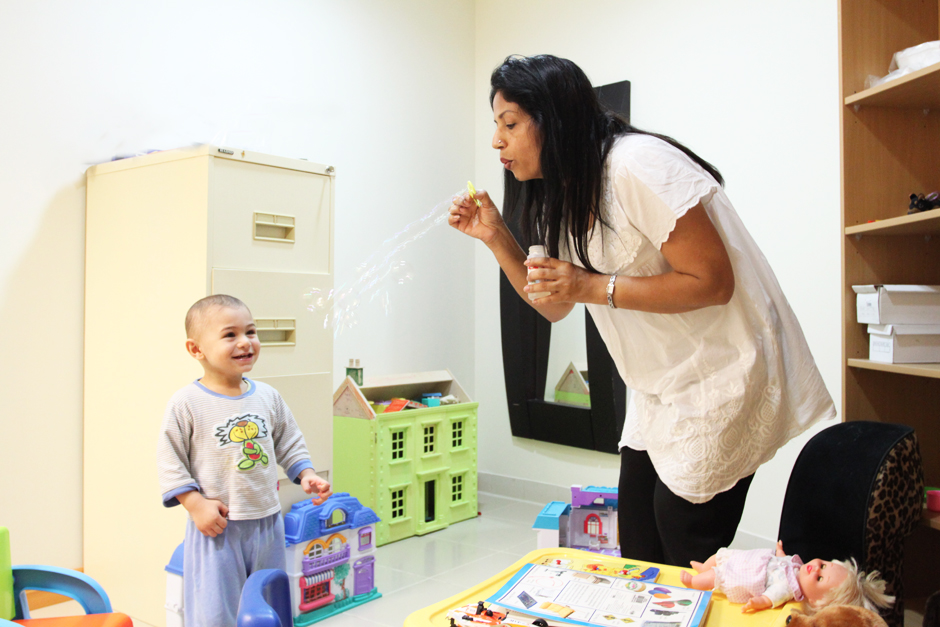Liberty Speech Pathology - Speech Therapy